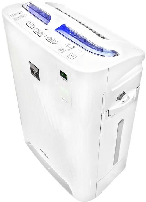 Oczyszczacz powietrza Sharp KC-A50