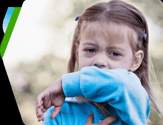 Čistička vzduchu pro děti
