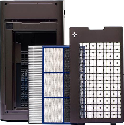 Sharp UA-HG40E-T s filtry
