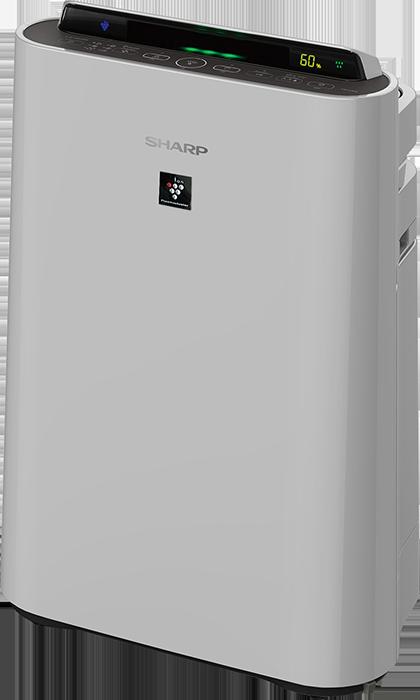 Sharp UA-HD40E-L pohled zepředu