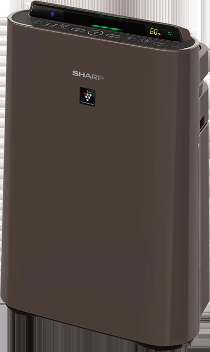 Sharp UA-HD40E-T pohled zepředu