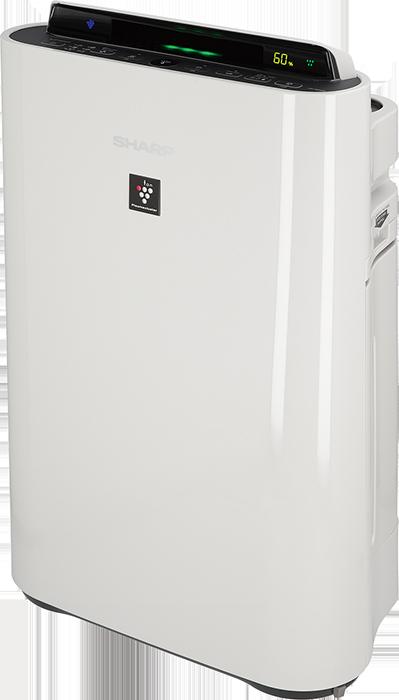 Sharp UA-HD50E-L pohled bok