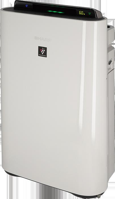 Sharp UA-HD60E-L pohled bok