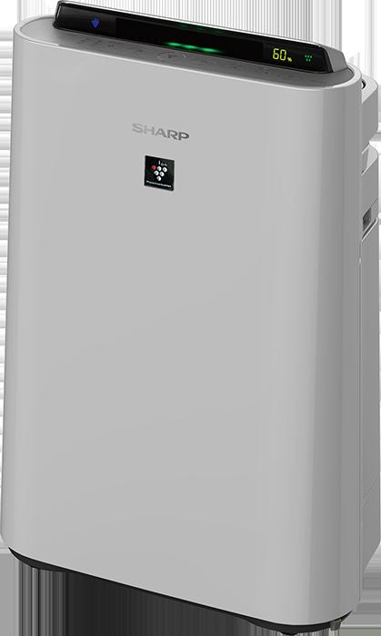Sharp UA-HD60E-L pohled zepředu