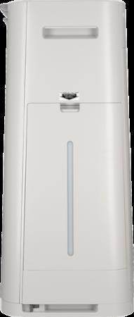 Sharp UA-HG50E-L pohled zboku