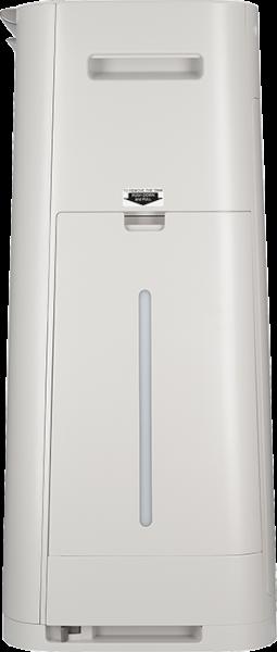 Sharp UA-HG60E-L pohled zboku