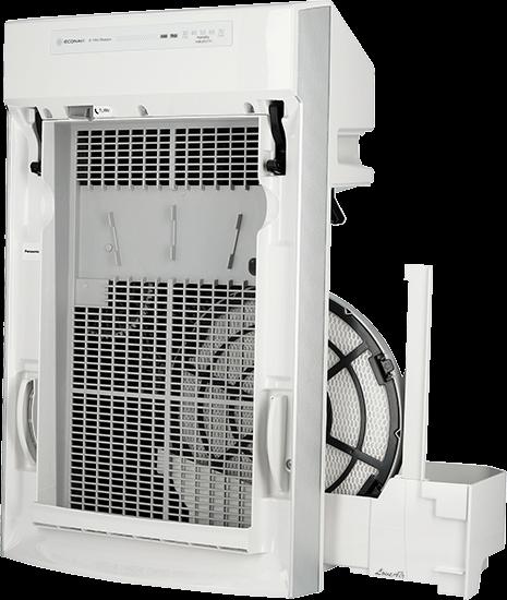 Panasonic F-VXR50G-W filtr zvlhčovače