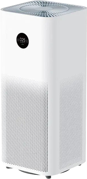 Xiaomi Air Purifier Pro H pohled zboku