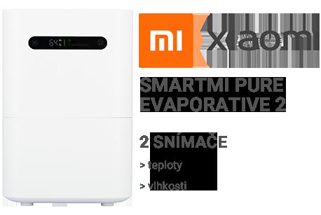 Xiaomi Smartmi Pure Evaporative 2, snimace