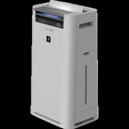 Čistička vzduchu Sharp UA-HG60E-L
